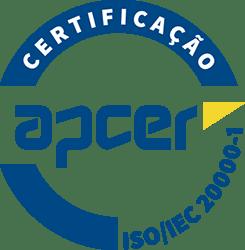 Certificação APCER - ISO/IEC 20000-1