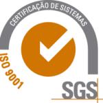 Certificação e Sistemas SGS - ISO 9001